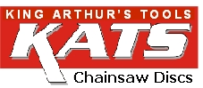 KATS Chainsaw Disks